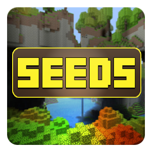Seeds For MC PE phone seeds survival