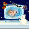 Christmas Card Live Wallpaper