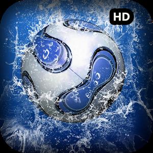 Football Fantasy HD LWP barclays fantasy football