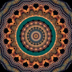 TWG Kaleidoscope