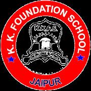 K K Foundation Sr. Sec. School (Wschool)