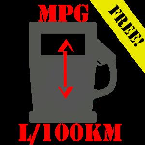MPG to L/100Km Converter