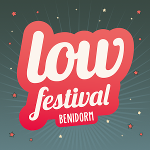 Low Festival festival games