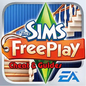 New Cheat for The Sims