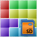 Sd card backup and restore