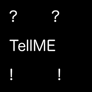 TellMe answers from universe