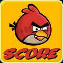 Angry Birds Score