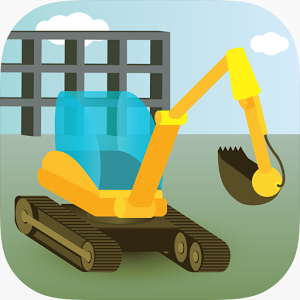 100 Diggers - Ad-free for Kids