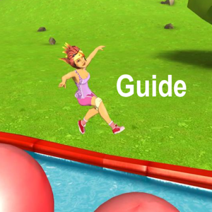 Wipeout Play Guide china guide wipeout