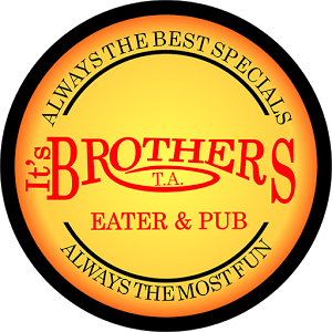 Brothers Pub brothers