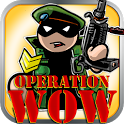 Operation wow flashlight operation sms