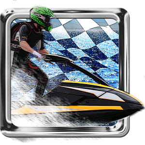 Jet Ski Speed Racing 2014