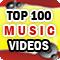 Top 100 Music Videos & Radio