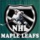NHL MAPLE LEAF