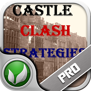 Castle Clash Strategies