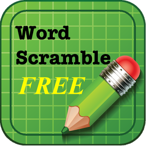 Word Scramble Free free word scramble solver