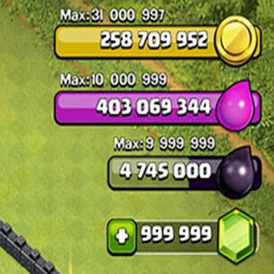 Best cheats for Clash of clans