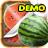 FruitSamurai Demo