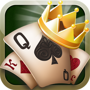 Solitaire - 4 in 1 Card Games