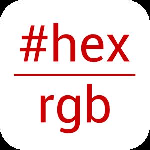 Hex/RGB Converter