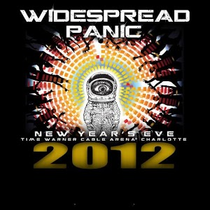 Widespread Panic Music Videos!