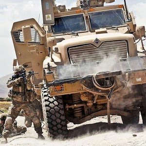 Military Vehicles Game
