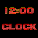 China Digital Clock