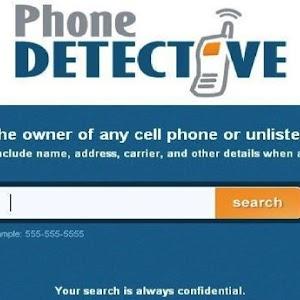 phone detective cell phone num phone