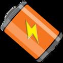 The Lightest Battery Widget