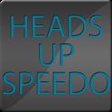 Heads Up Speedo