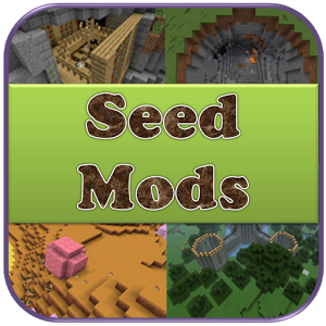 Seeds Minecraft Pe Mods 0.10.0