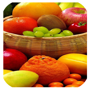 MIX FRUIT WALLPAPERS HD
