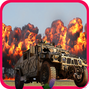 Army:military vehicles