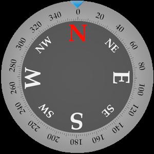 Realistic Compass Pro