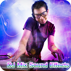DJ Mix Sound Effects