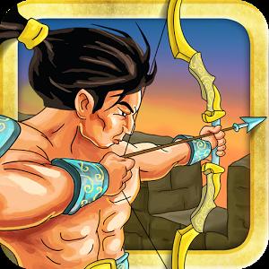 Arjun Warrior: Clash Clans Pro