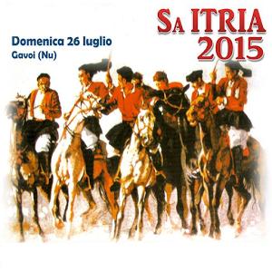 Sa Itria 2015 Gavoi