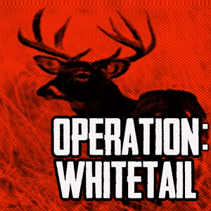 Operation: Whitetail flashlight operation sms