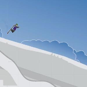 Gnar Ski