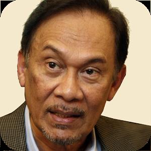 Anwar Ibrahim App gabrielle anwar bikini
