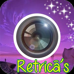 Retrica`s