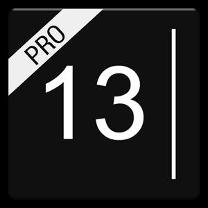 Simple Calendar Widget Pro