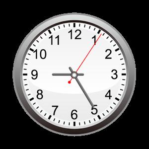 Screensaver Clock 3d screensaver