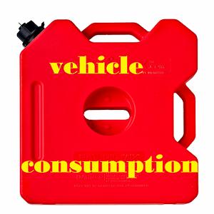 Consumption Meter connection consumption gauge