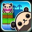 Land-a Panda