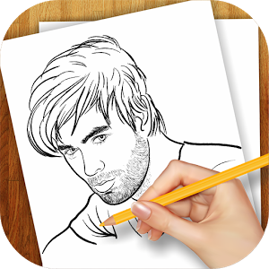 Learn to Draw Celebrities