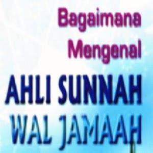 Ahli Sunnah Wal Jamaah