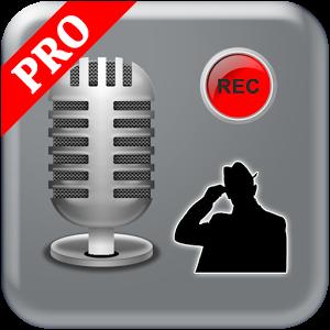 Audio Spy PRO audio