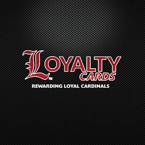 UofL Loyalty Cards