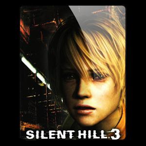 VDO Silent Hill 3 Walkthrough
